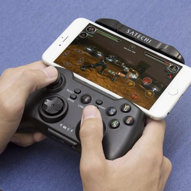 Satechi Universal Game Controller (2)