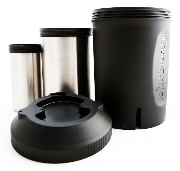 HyperChiller Makes Iced Coffee in 60 Seconds (2)