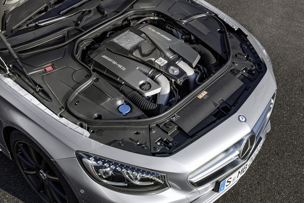 Mercedes AMG S63 4MATIC Cabriolet (7)