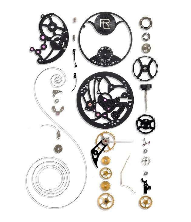 The 2015 Ralph Lauren RL Automotive Skeleton (6)