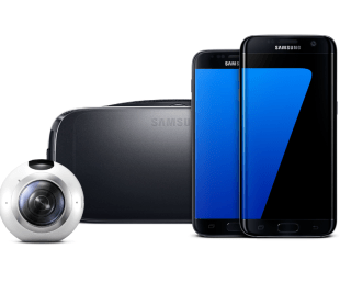 Samsung Debuts its First Gear 360 (1)