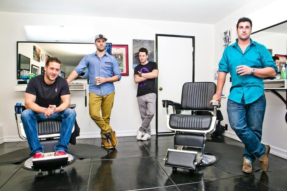 Svelte Men Barbershop Promises Best Shave In Town (5)