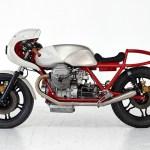 Death Machines of London Moto Guzzi Airtail (4)