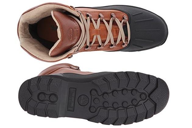 Timberland Euro Hiker Waterproof Boots (4)