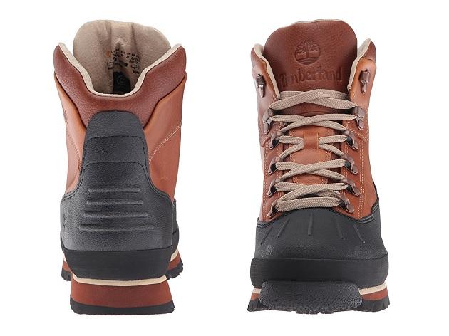 Timberland Euro Hiker Waterproof Boots (2)