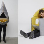 Sharkman Gives You Comfy and Flexible Private Space (1)