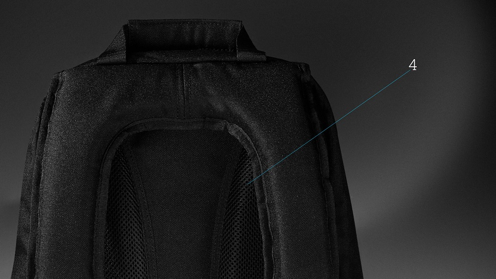Unique BagoBago Backpack Has Built-in Stool (4)
