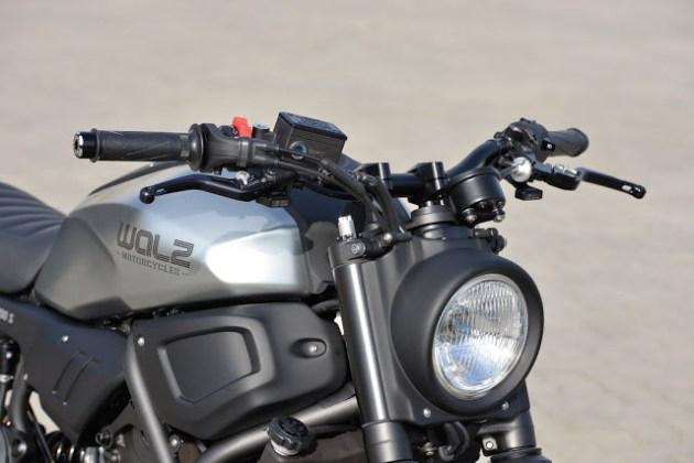 Atacama 700 Bike By WalzWerk-Racing 10