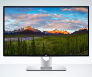 Dell Launches World's First 32-inch 8K Display Monitor