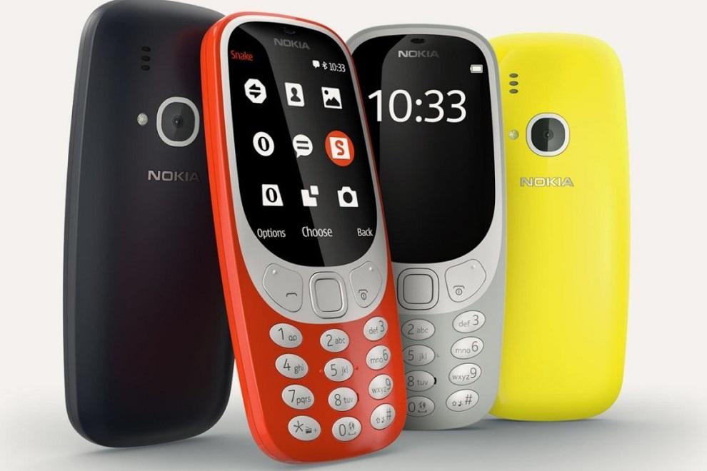 Nokia 3310 returns as HMD Revives a Classic (5)