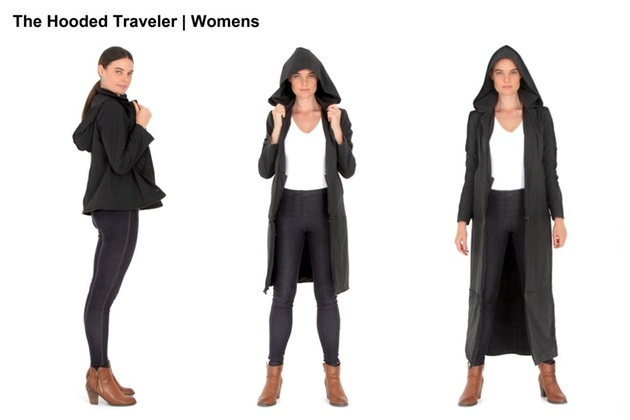 The Airport Jacket for Frequent Travelers (6)