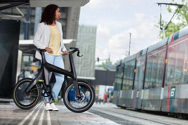 High-Tech Carbon City Minimal.Bike (1)