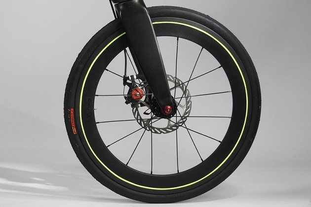 High-Tech Carbon City Minimal.Bike (2)