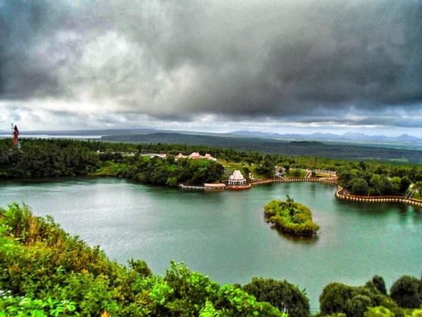 Grand Bassin, Mauritius / Ile Maurice