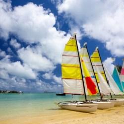 Mauritius Custom Tour