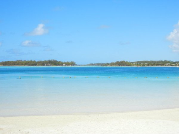 Blue Bay Beach Mauritius - Plage de Blue Bay, Ile Maurice