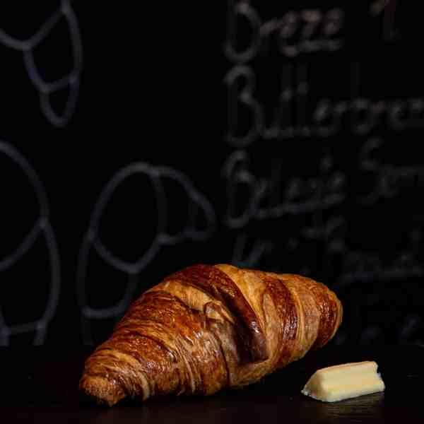 croissant - Frühstück Lieferservice München