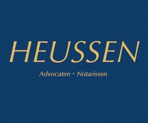 HEUSSEN - Lieferdienst München