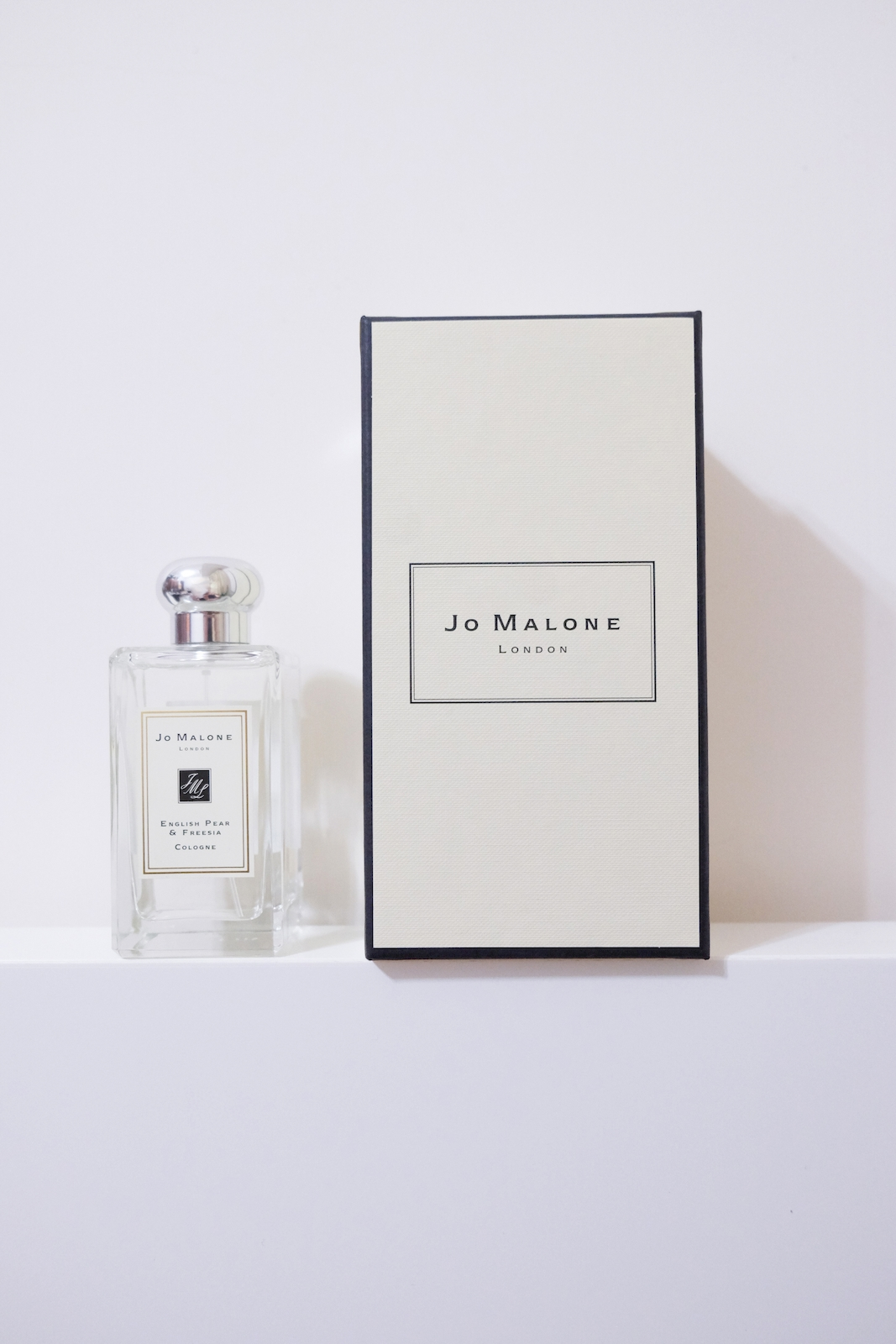 Jo Malone London 英國梨&小蒼蘭 English Pear & Freesia Cologne