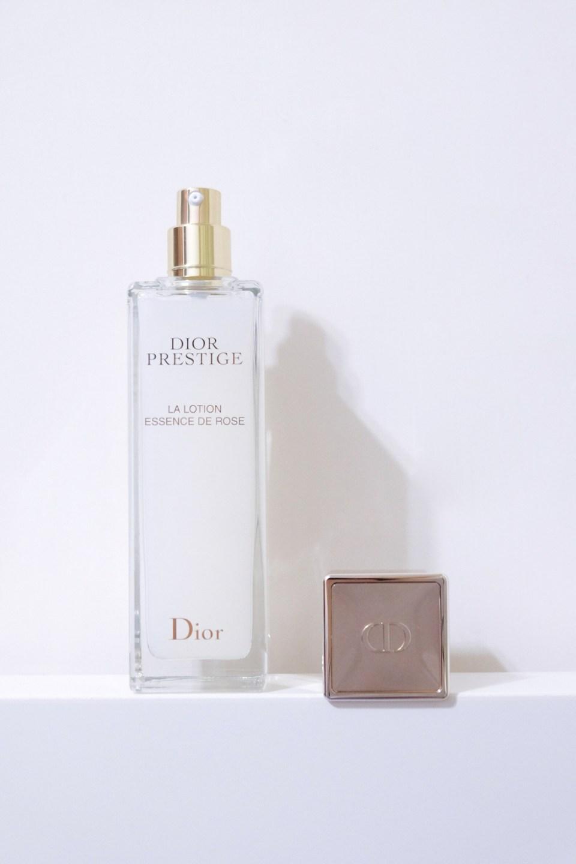 Dior Prestige 精萃再生花蜜精華露 La Lotion Essence de Rose