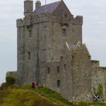Dunguaire Castle Irland