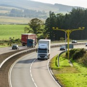 Road Traffic Accidents in Scotland Top 10 Most Dangerous Roads