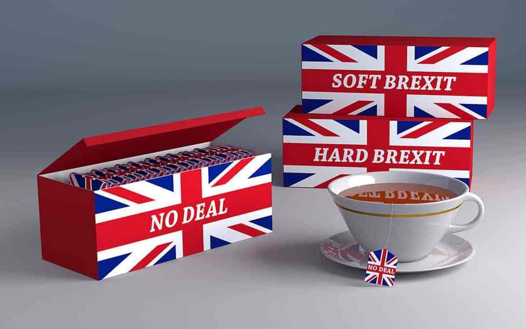 Import / Export, comment bien se préparer au Brexit ?