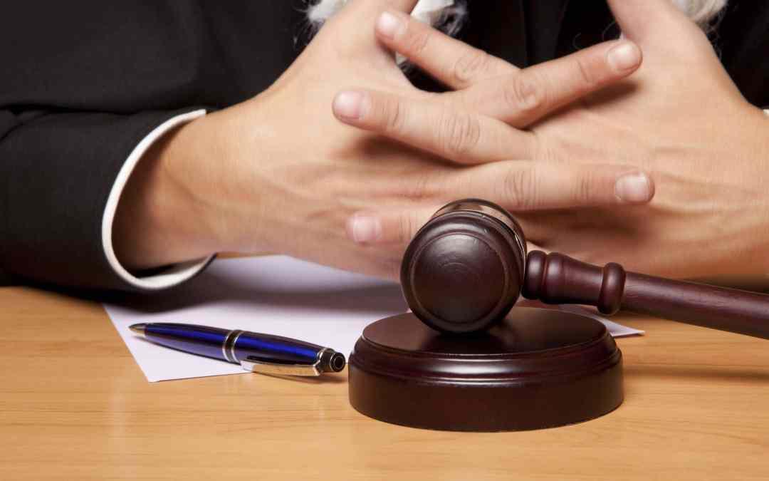 Terminologie et enjeux de la traduction juridique