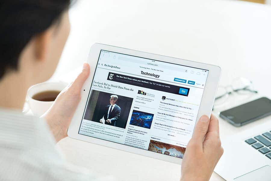 Site Internet multilingue, quels avantages aujourd'hui