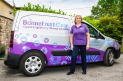 Carpet Cleaning Winterbourne
