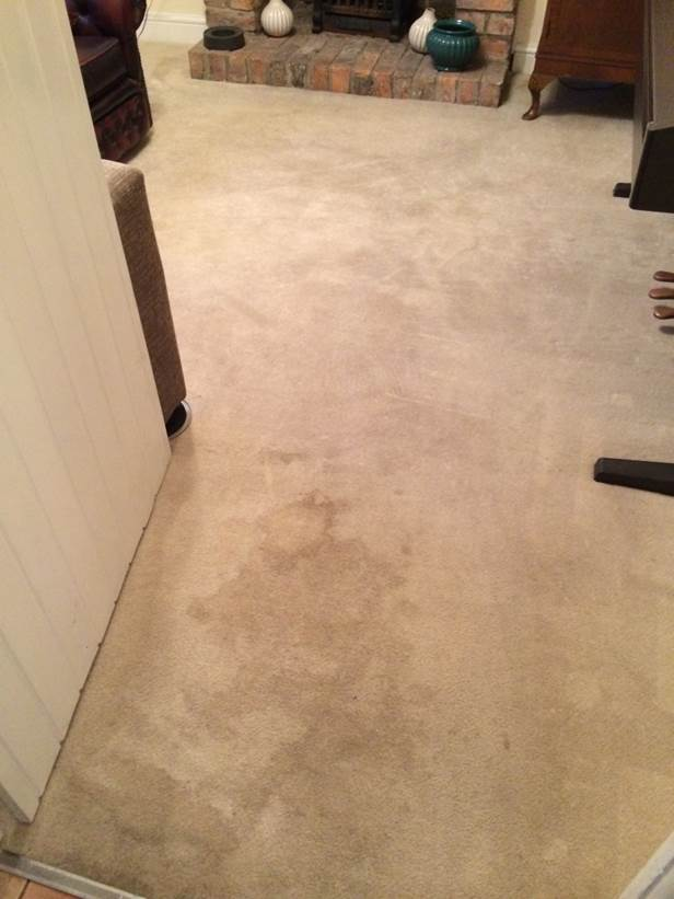 How To Remove Soot From Your Carpet Bonnefreshclean