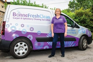 Bonne Fresh Clean - Carpet & Upholstery Cleaning Specialists