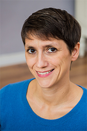 Anne Sieberger