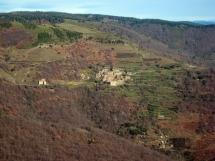 village-de-la-Loubiere