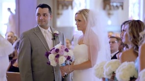 Denise and Anthony's wedding video highlights