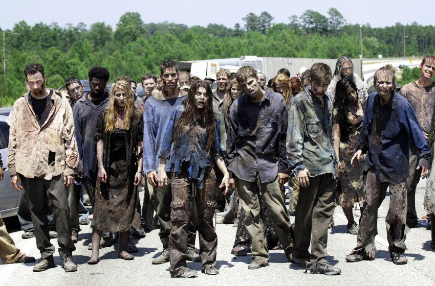 The Walking Dead: The True Story
