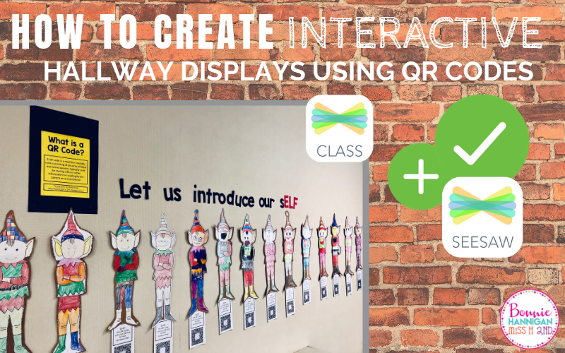 Interactive Hallway Displays