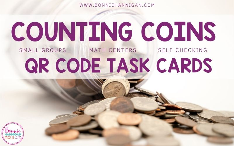 Counting Coins Practice