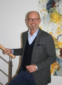 Christian Wilke, der Neue im Troisdorfer AXA-Team