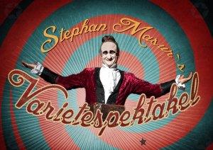Stephan Masurs Varietéspektakel Cirque de Tuque - in between