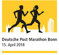 Deutsche-Post-Marathon Bonn 2018