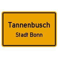 Bonn Tannenbusch: Buslinien 601, 602 und N1: Waldenburger Ring wird gesperrt