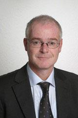 Prof. Dr. Andreas Heinemann-Grüder