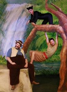 """""""Dschungelbuch - das Musical"""" am Samstag, den 24. Februar als Live-Erlebnis in Bonn zu sehen"""