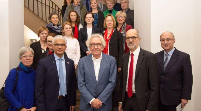 Bund-Länder-Ausschuss Entwicklungszusammenarbeit trifft sich am internationalen Standort Bonn