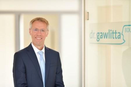 Geschäftsführer Dr. Dirk Wölwer - dr. gawlitta (BDU) – Gesellschaft für Personalberatung mbH