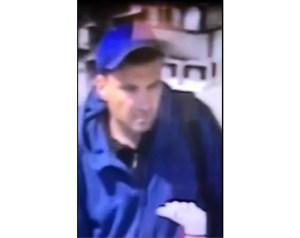 Foto-Fahndung: Räuberischer Diebstahl in der Bonner Innenstadt - Wer kennt diesen Mann?