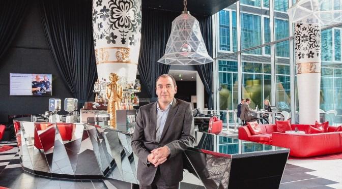 Das Kameha Grand Bonn wird 10 Jahre alt – Design und Lifestyle Hotel feiert Jubiläum!