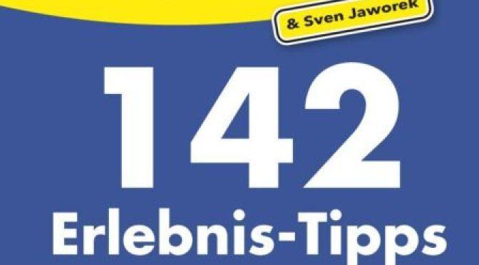 NEUERSCHEINUNG: 142 Erlebnis-Tipps – Der Radio Bonn/Rhein-Sieg Eventführer