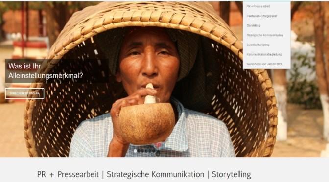 SC Lötters: Homepage erhält Facelifting